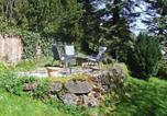 Location vacances Willingen (Upland) - Ferienwohnung Haus Kanzler-4