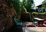 Location vacances Ecole - Refuge du Vieux Bourg-3