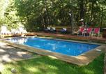 Location vacances Los Ángeles - Cabañas Aguanieve-1