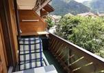 Location vacances Boltigen - Apartment Studio Dumont-1