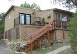 Location vacances Norman - Turner Falls Park Villa-2
