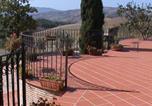 Location vacances Celenza Valfortore - Agriturismo Manierocerulli-1