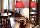 Hôtel Rohan - B&B - Maison du Porhoet-3