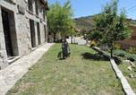 Location vacances El Espinar - La Escuela casa rural-2