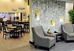 Hôtel Gainesville - Hampton Inn & Suites Flowery Branch-3
