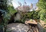 Location vacances Hammersmith - Stunningly Decorated 3bd Family Home in Hammersmith-1