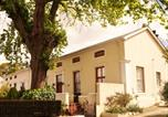 Location vacances Paarl - Champagne Stays'-2