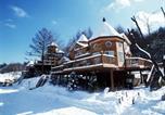 Villages vacances Gangneung - Elf Spa Resort & Hotel-3