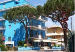 Hôtel Riccione - Hotel Cavalcanti-2