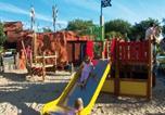Camping avec Accès direct plage Angoulins - Airotel Le Village Corsaire des 2 Plages-2