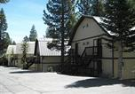 Location vacances Mammoth Lakes - Mammoth View Villas 3-1