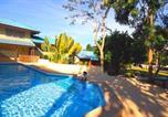 Villages vacances Thap Tai - Chomtawan Resort-2