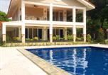 Location vacances Batangas - The Lily-1