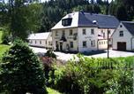 Hôtel Stützengrün - Gasthaus Stollmühle-1