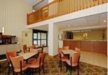 Hôtel Pottsville - Comfort Inn Pine Grove-3