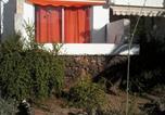 Location vacances San Miguel de Abona - Chaparal-3