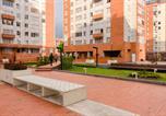 Location vacances Bogotá - Salitre Apartamento de 3 Alcobas-3