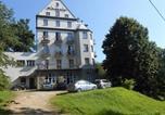 Hôtel Krynica-Zdrój - Rezydencja Zamek-2