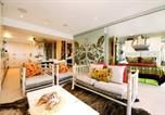 Hôtel Burleigh Heads - Hillhaven Holiday Apartments-2