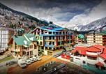 Villages vacances Manali - The Moniker Resort & Spa-3