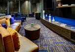 Hôtel Lithia Springs - Courtyard Atlanta Airport West-3