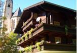 Location vacances Heiligenblut - Ferienhaus Unterkircher-1