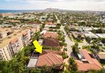 Location vacances Lauderdale-by-the-Sea - 4632 Sea Grape Dr Home Townhouse-1