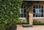 Location vacances Johannesburg - Venti Rosa Cottage-1