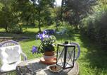 Location vacances Castel del Piano - Casa delle Lavande-2