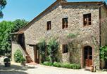 Location vacances Castellina in Chianti - Podere Cellole 150s-2