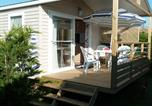Camping avec Quartiers VIP / Premium La Faute-sur-Mer - Camping Les Pérouses-4