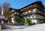 Hôtel Mariastein - Weisses Rössl am See-4