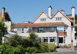 Location vacances Minehead - Beach View Suite-2