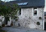 Location vacances Accous - Chambres d'Hôtes Casa Paulou-1