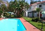 Location vacances Gaborone - Innisfree Apartments-1