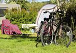 Camping avec Accès direct plage Plounévez-Lochrist - Camping La Baie de Terenez-2