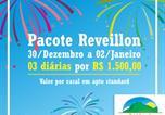 Location vacances São Bento do Sul - Hotel Fazenda Monte Crista-2