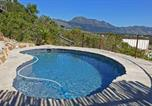 Location vacances Southern Suburbs - Lakeside Mountain Cottages-3