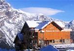 Location vacances Les Vigneaux - Hameau Des Ecrins 59324-1