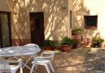 Location vacances Mont-ras - villa in begur-1