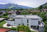 Location vacances Zell am See - Luxus Ski- & Golfapartment-4
