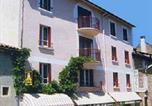 Hôtel Peyreleau - Le Clos d'Is-2