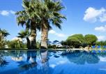 Hôtel Νεάπολη - Malia Bay Beach Hotel & Bungalows-2