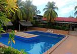 Hôtel Pucallpa - Hotel Sol del Oriente Pucallpa-3