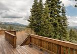 Location vacances Truckee - Sprawling Ski Chalet in Tahoe Donner-1