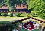 Location vacances Kingston - The Alpine Inn-2
