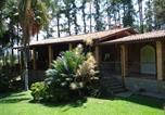 Location vacances Campinas - Chácara Sta. Tereza-3