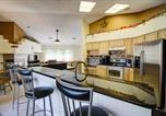 Location vacances Wesley Chapel - Pine Warbler Pool Home-1