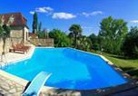 Location vacances Mauzens-et-Miremont - Laudinie-4