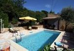 Location vacances Saint-Gervais - Villa Désirée-3